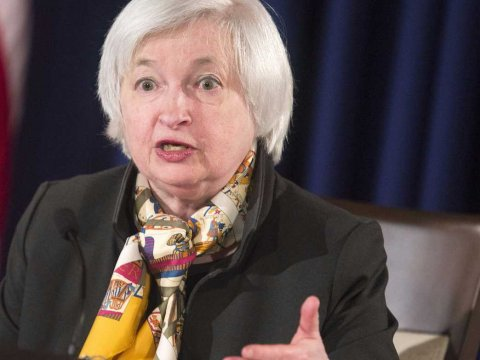 fed janet yellen
